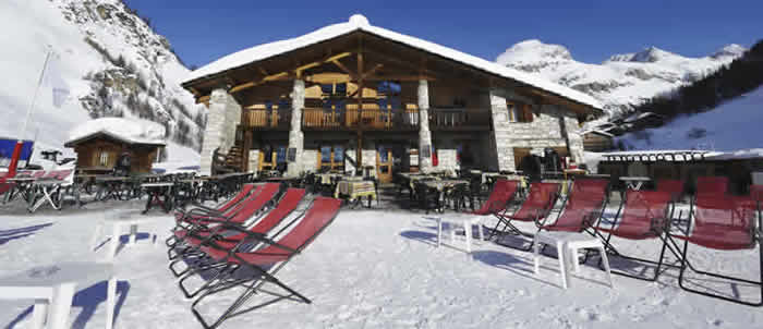 Ski Packages France including Skipass